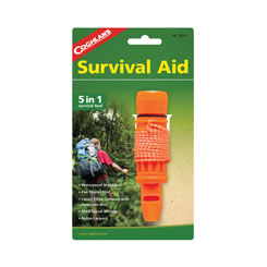 Trail Safety and Survival