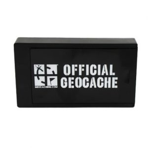 Geocache Containers