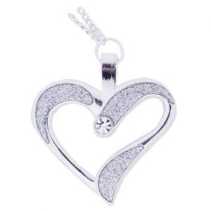 eternal-love-necklace-silver