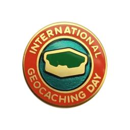 International Geocaching Day